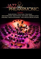 Various: Jazz and the Philharmonic