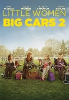 Little Women, Big Cars 2