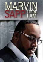Marvin Sapp: Here I Am