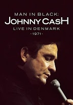 Johnny Cash: Man in Black, Live in Denmark - 1971