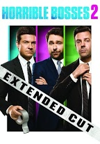Horrible Bosses 2 (Extended Cut)