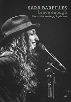 Sara Bareilles: Brave Enough: Live at the Variety Playhouse