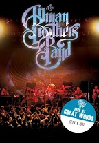 The Allman Brothers: Live at Great Woods
