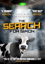 The Search For Simon