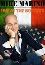 Mike Marino: Live at the Borgata