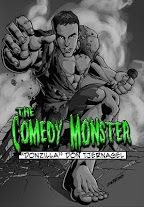 The Comedy Monster