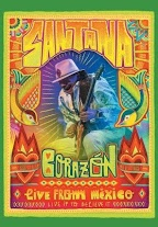 Santana: Corazón - Live from Mexico, Live It to Believe It