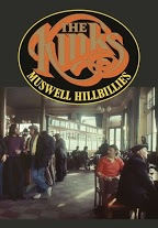 The Kinks: Muswell Hillbillies