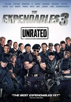 The Expendables 3 Unrated