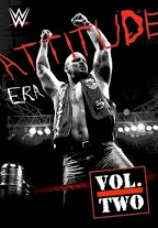 WWE The Attitude Era: Volume 2 Part 2
